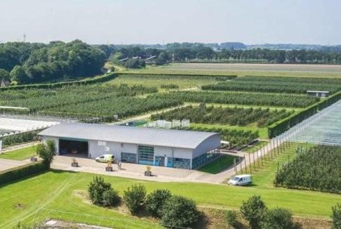 Open dagen Proeftuin Randwijk op 17 en 18 augustus 2017