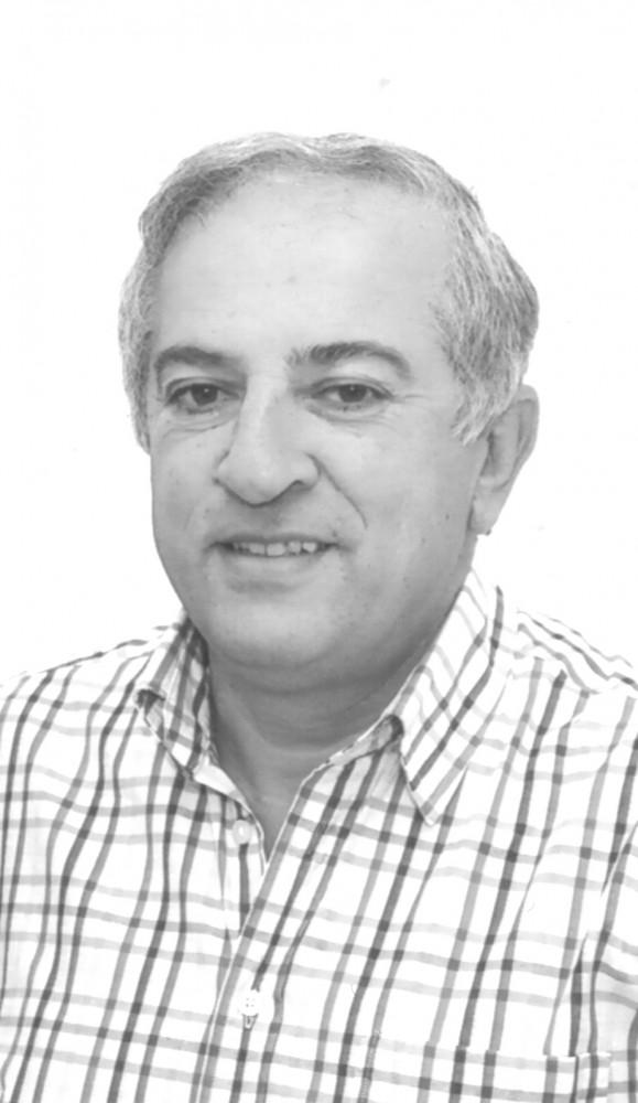 Antonino Vázquez