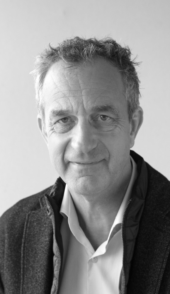 Jan Wouter van Eck