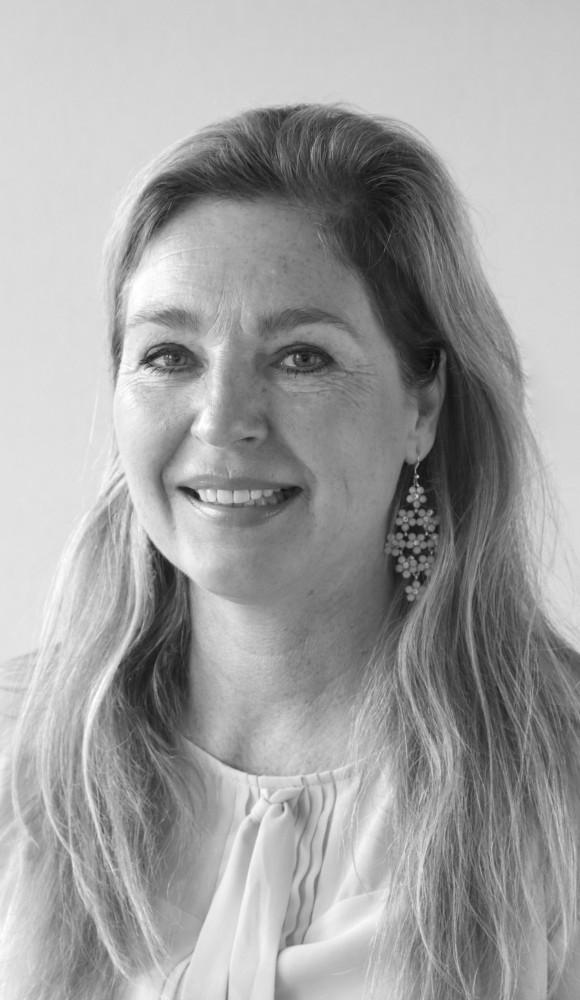 Ingrid van der Bogt